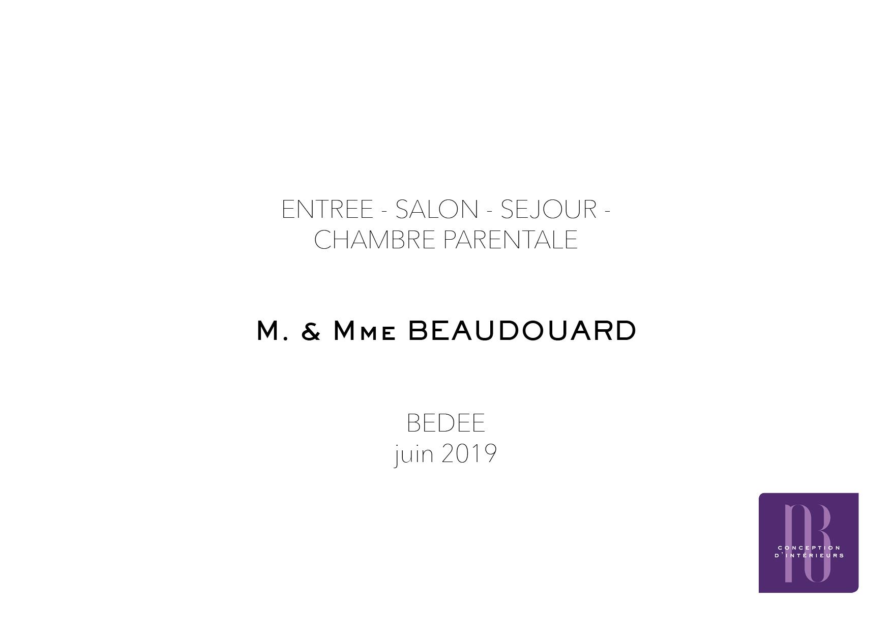 Nathalie Bossard décoration architecture intérieur Rennes 35 UFDI-390 Book déco maison en construction Bédée Ille et vilaine