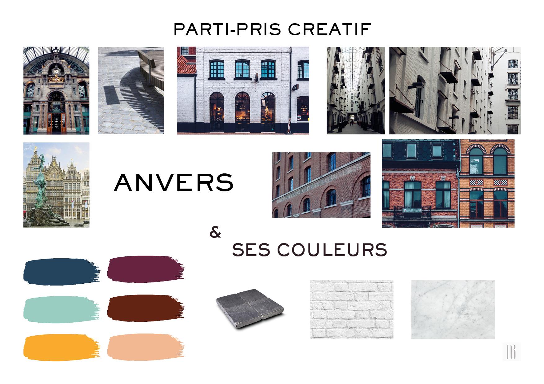 Nathalie Bossard décoration architecture intérieur Rennes 35 UFDI-390 Book déco maison en construction Bédée Ille et vilaine parti pris créatif